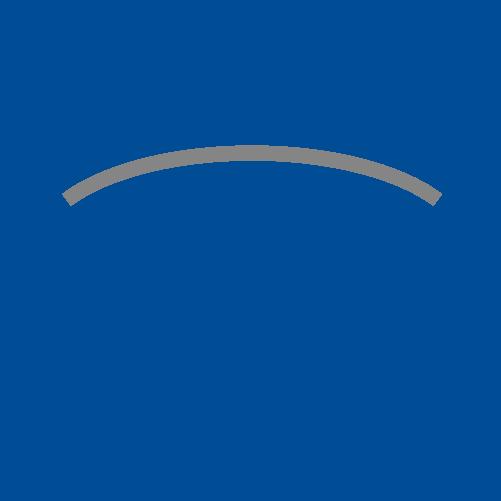Eye fatigue icon