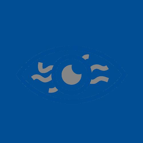 Irritated eyes icon