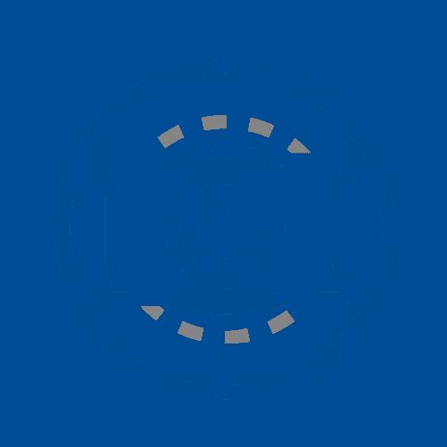 Eye receiving Visian ICL icon