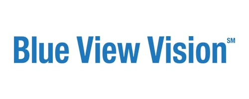 Blue view vision insurance logo