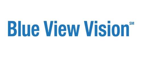 Blue view vision insurance logo