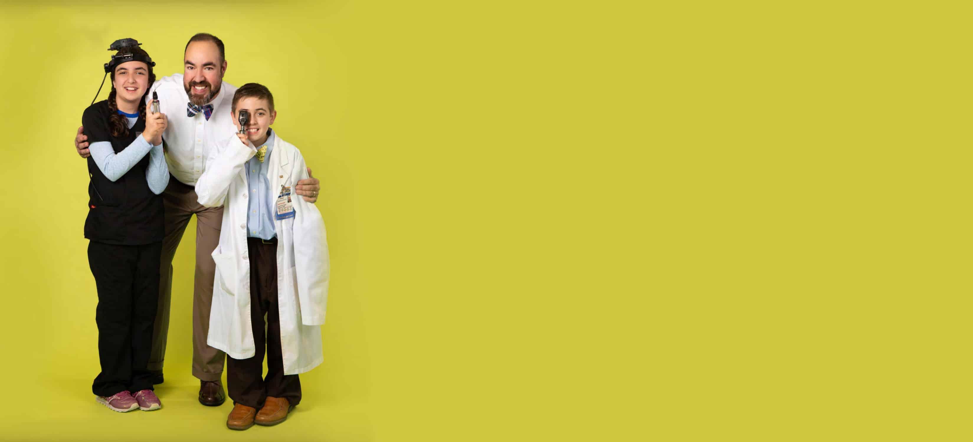 Dr Tres
