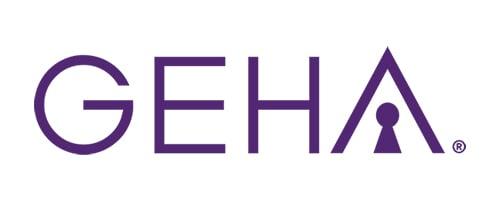 Geha insurance logo