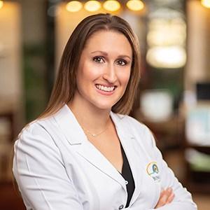 Dr. Lauren Hansen
