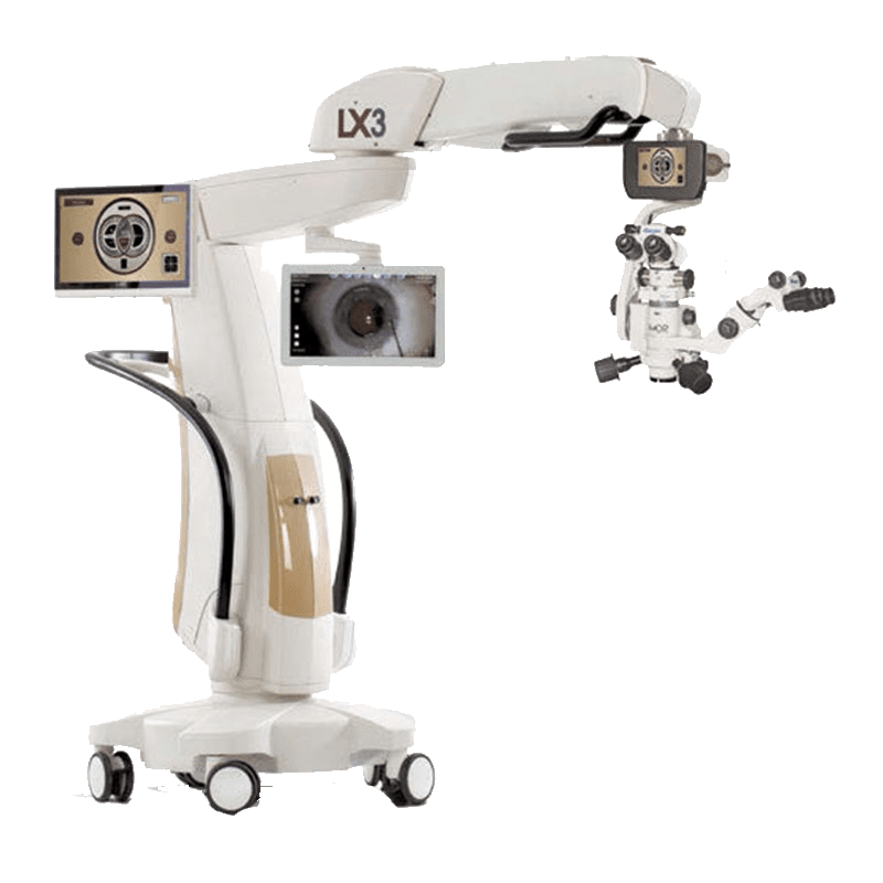 LuxOR™ Ophthalmic Microscope