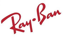 RayBan Logo