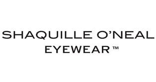 Shaquille O'Neil Eyewear Logo