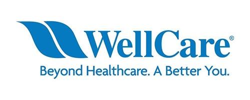 Wellcare insurance logo