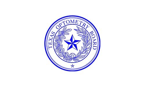 Texas Board of Optometry
