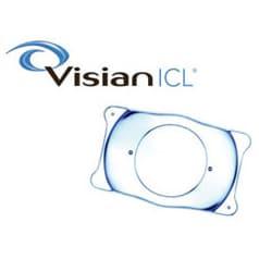 Visian ICL Lens