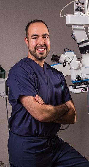 Dr. Tres