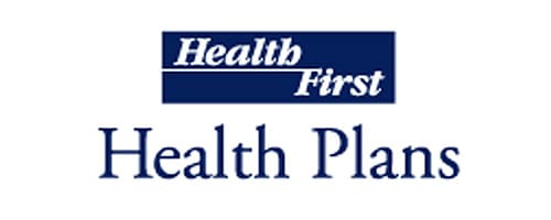 Health first insurance logo
