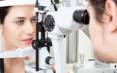 What's the Difference Between a Vision Screening and Eye Exam?